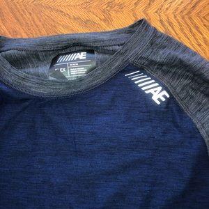 American Eagle Outfitters Shirts - American eagle flex men's long sleeve